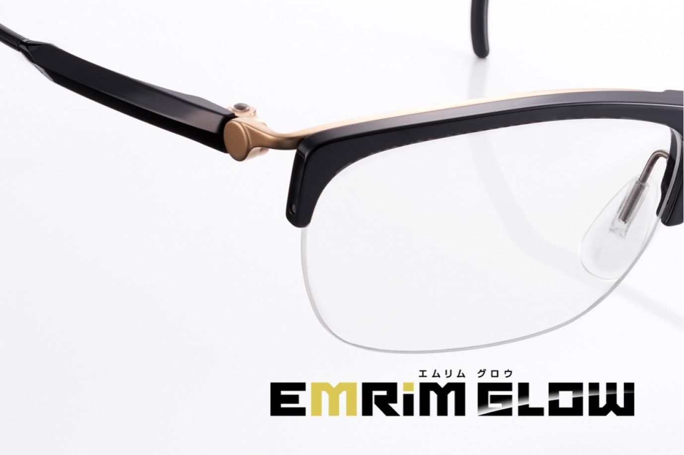 BR05S-C Black-Mat Gold