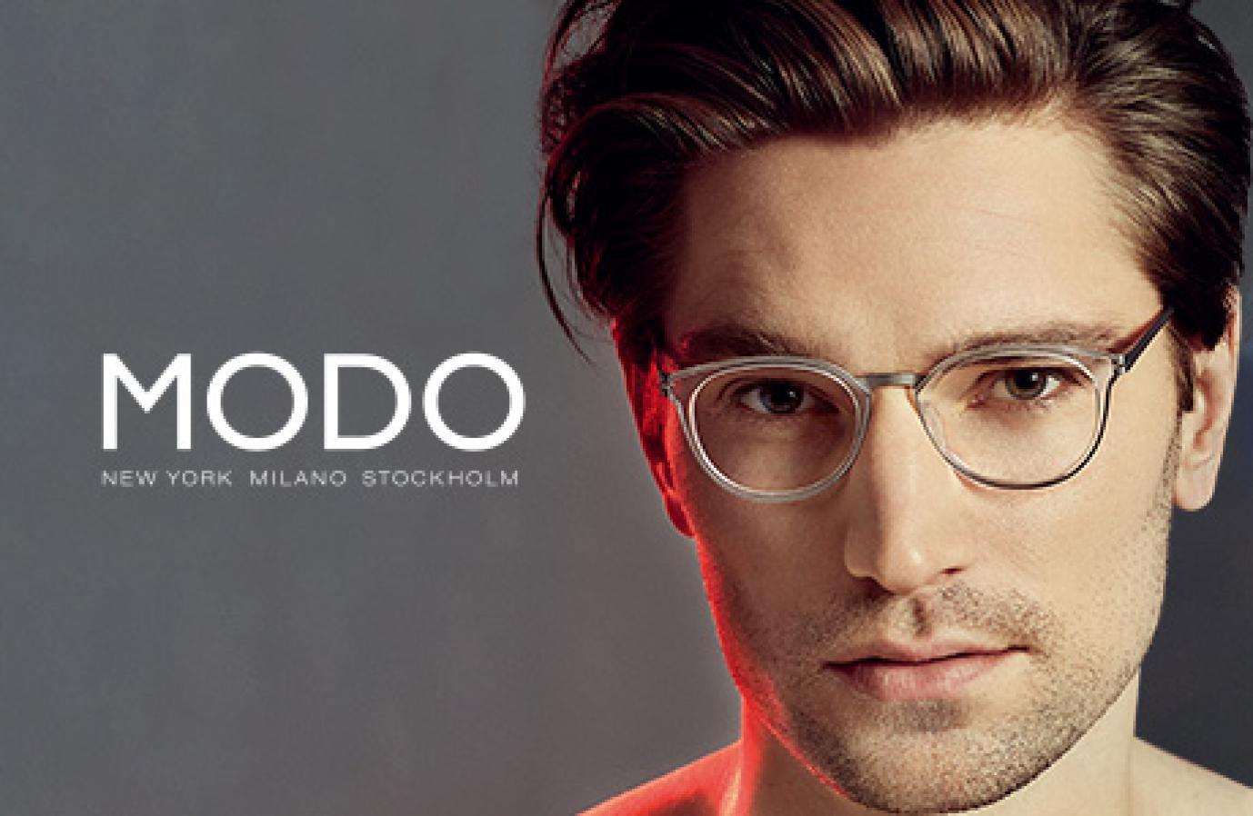 「MODO<モド>」コレクションのお知らせ